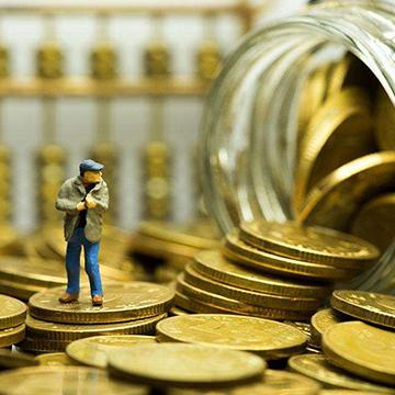 涉及与金融行业有关的非金融企业